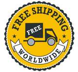 Free shipping badge TSA