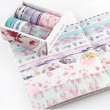 All Seasons Washi Paper Tape