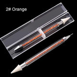Crystal Rhinestone Diamond painting Pen | Diamond painting accessories - Treasure Studios Art