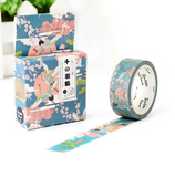 Colorful Washi Tape - 22 options |  Diamond Painting Accessories - Treasure Studios Art