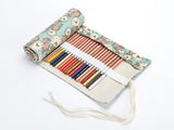 Roll Up/Wrap Pen storage | Diamond Painting Accessories - Treasure Studios Art
