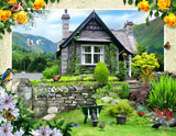 Lakeland Cottage by Howard Robinson | Diamond Painting