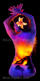 The Fire Within by John Poppleton | Diamond Painting - Treasure Studios Art