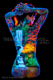 Momiji by John Poppleton | Diamond Painting - Treasure Studios Art
