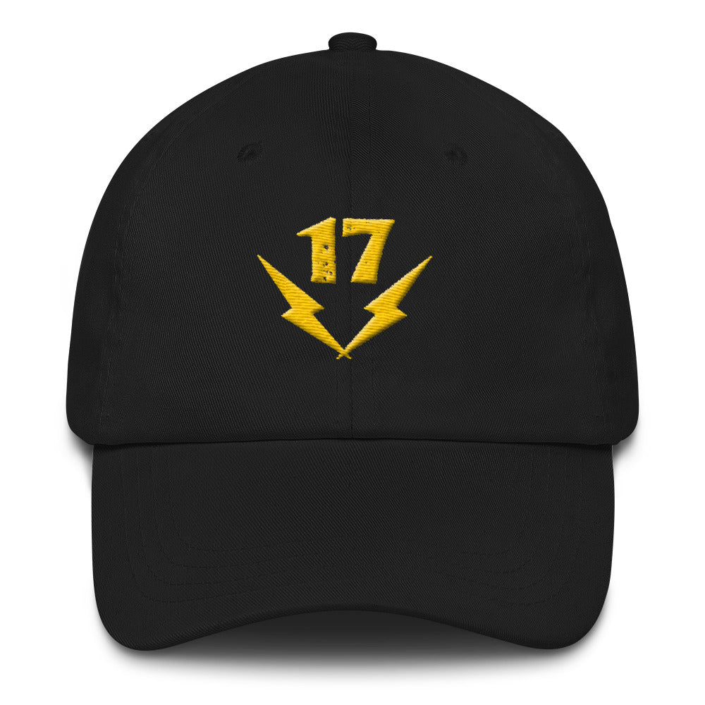 Lightning 17 Dad hat