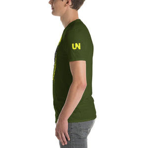 Standard Issue Men's Short-Sleeve T-Shirt