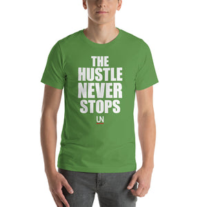 Hustle Men's Short-Sleeve T-Shirt