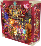 Related product : Arcadia Quest: Inferno - 7 Days Rental
