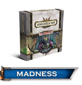 Vanguard of War - Madness Expansion