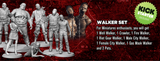 Related product : The Walking Dead No Sanctuary Walker Set