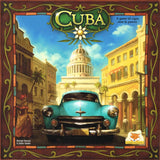 Related product : Cuba (2007) - 7 Days Rental