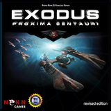 Related product : Exodus: Proxima Centauri - 7 Days Rental