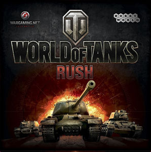 World of Tanks: Rush - 7 Days Rental