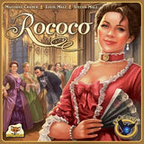 Related product : Rococo - 7 Days Rental