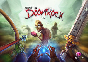 Assault on Doomrock - 7 Days Rental