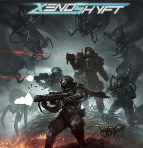 XenoShyft: Onslaught - 7 Days Rental