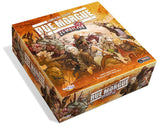 Related product : Zombicide Season 3: Rue Morgue - 7 Days Rental