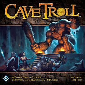 Cave Troll - 7 Days Rental