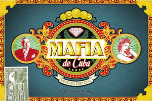 Mafia de Cuba & Revolucion Expansion - 7 Days Rental