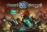 Related product : Sword & Sorcery - 7 Days Rental