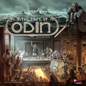 In the Name of Odin - 7 Days Rental