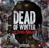 Related product : Dead of Winter: The Long Night - 7 Days Rental