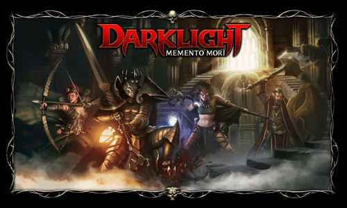 Darklight: Memento Mori - 7 Days Rental