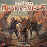 Related product : Mistfall: Heart of the Mists - 7 Days Rental