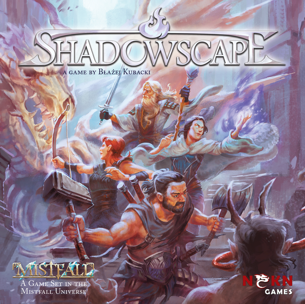 Shadowscape - 7 Days Rental