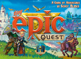 Related product : Tiny Epic Quest English deluxe edition - 7 Days Rental