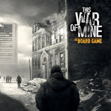 Related product : This War of Mine: The Board Game - 7 Days Rental