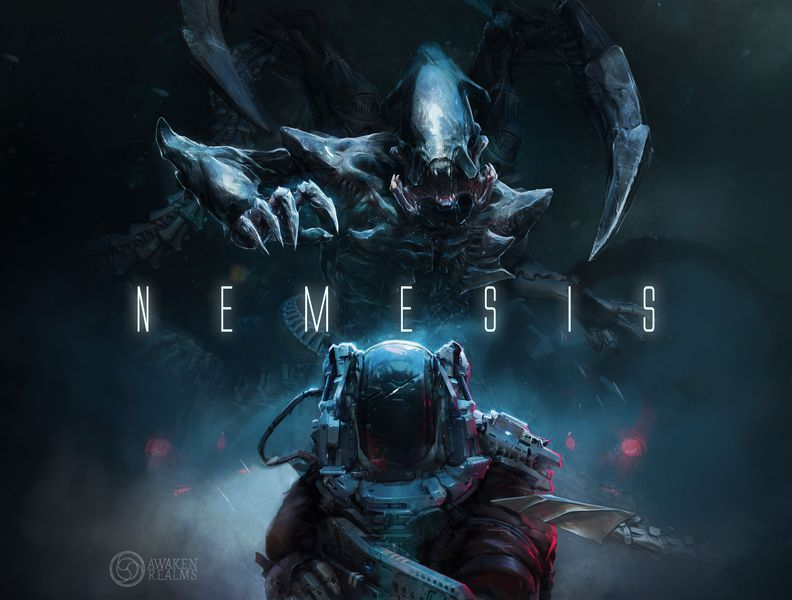 Nemesis - 7 Days Rental
