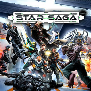 Star Saga - 7 Days Rental