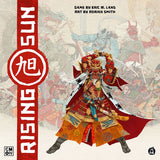 Related product : Rising Sun - 7 Days Rental