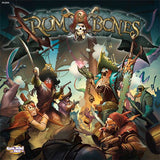 Related product : Rum & Bones - 7 Days Rental