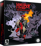 Related product : Hellboy The Board Game - 7 Days Rental
