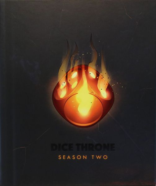 Dice Throne: Season Two – Battle Chest
