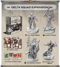 VANGUARD OF WAR - Delta Squad