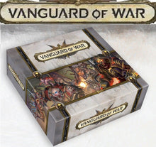 VANGUARD OF WAR