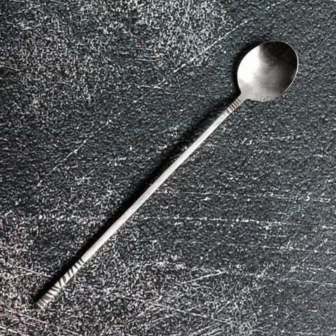 Tuareg Coffee Spoon