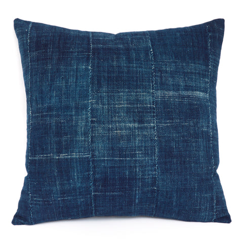 Mossi - Indigo Cushion