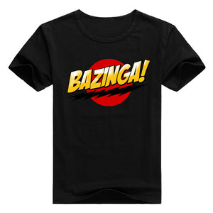 Bazinga Women's T-Shirts