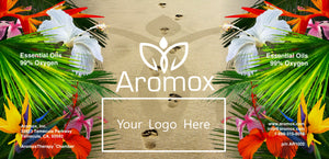 Customize Your AromoxTherapy System