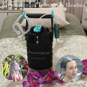 AromoxTherapy™ HHS - Healthy Hair & Scalp