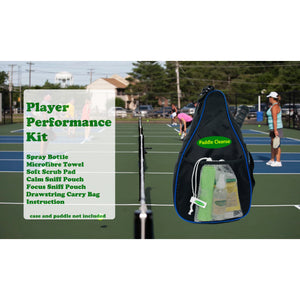Paddle Cleanse - Player Performance Kit