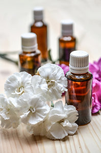 10 Minute Certified Aromatherapist Consultation
