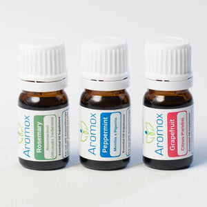Essential Oil Set - Energy