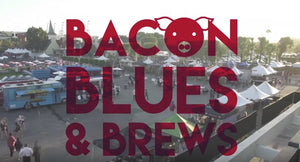BACON, BLUES & BREWS FEST - SATURDAY NOVEMBER 1ST, 2019 - QUEEN CREEK, AZ!