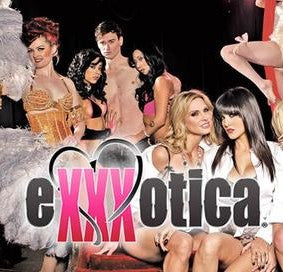eXXXotica Expo - October 25-27, 2019 - Edison, NJ