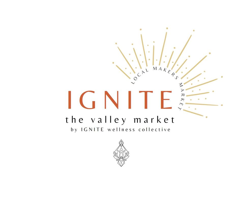 Ignite the Valley – Open Air Market - Mesa Riverview @The Revelry - April 11, 2021